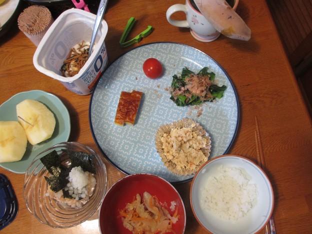 breakfast@210115