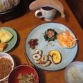 Photos: breakfast@210124