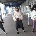 Photos: ダンス@210124