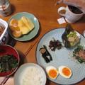 Photos: breakfast@210213
