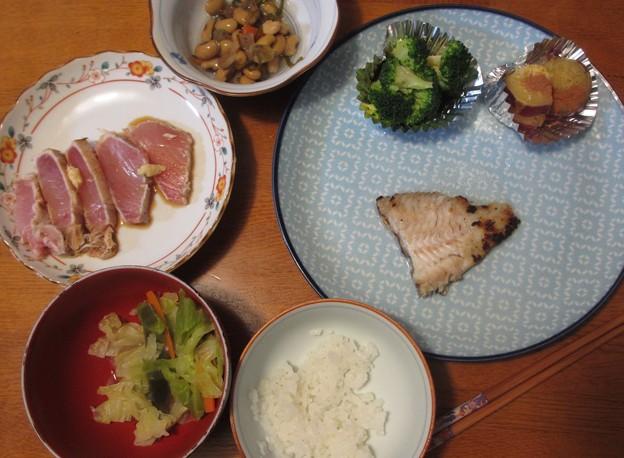 Photos: dinner@210213