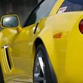 写真: 黄色いボディ