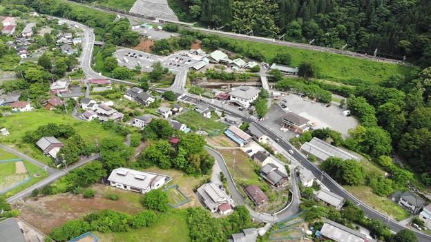 写真: 芦ヶ久保 道の駅