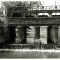 写真: 古い水門
