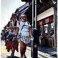 Photos: 暑い日に (2)