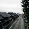 Photos: 蔵の町