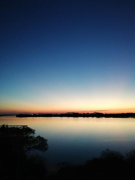 Photos: 日が沈む