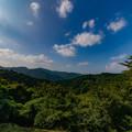 Photos: 山@越生