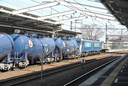 武蔵野線/新座