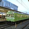 写真: 京都駅