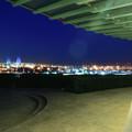 写真: 港の見える丘公園より 4