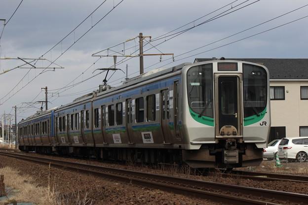E721系+SAT721系