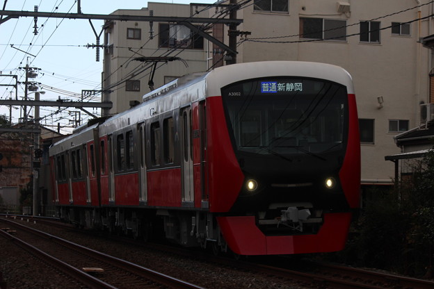 A3000系