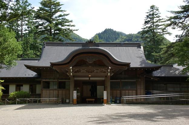 旧田母沢御用邸