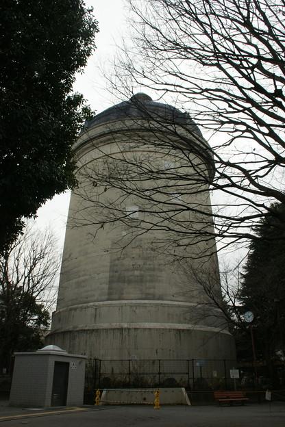 野方配水塔2