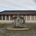 Photos: 木村栄像と記念館