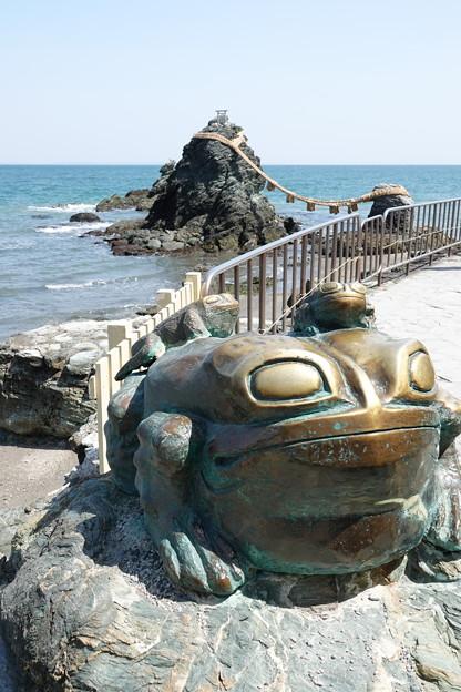 pz2991 二見興玉神社