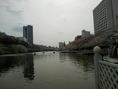 神楽坂 Canal Cafe(カナル・カフェ)