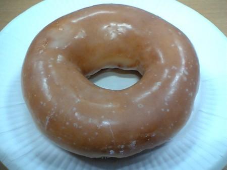 クリスピークリームドーナツ オリジナル・グレーズド