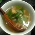 写真: 新潟 田でん のっぺ汁