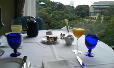 フォーシーズンズホテル椿山荘 イルテアトロ