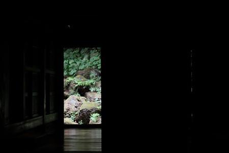 2017.06.12 三渓園 旧矢箆原家住宅