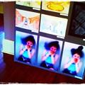 写真: 2018.02.13 ベーリック・ホール ユースギャラリー フェリス女学院 寝室の写真絵