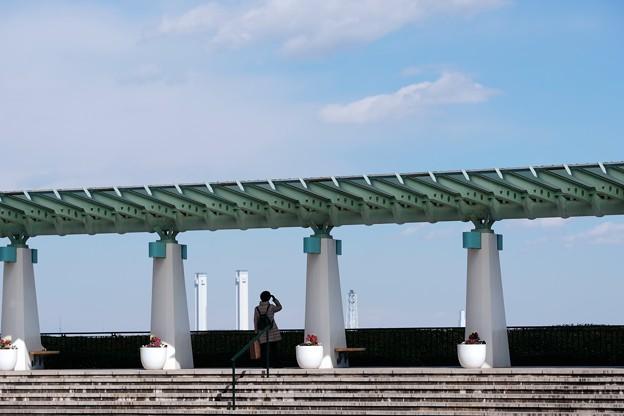 写真: 2018.02.13 港の見える丘公園