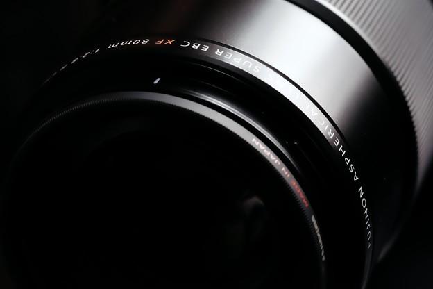 2018.02.22 机 XF80mmF2.8 R LM OIS WR Macro