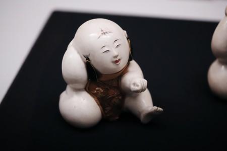 2018.03.16 東京博物館 御所人形 江戸時代 E0056573