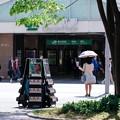 2018.04.19 桜木町駅 エホバの証人