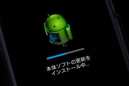2018.05.03 机 Xperia XZ1 Android8.0へ