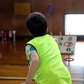 写真: 2018.06.17 小学校 町内対抗輪投げ大会