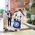 2018.07.20 横浜そごう 質屋さんイベント