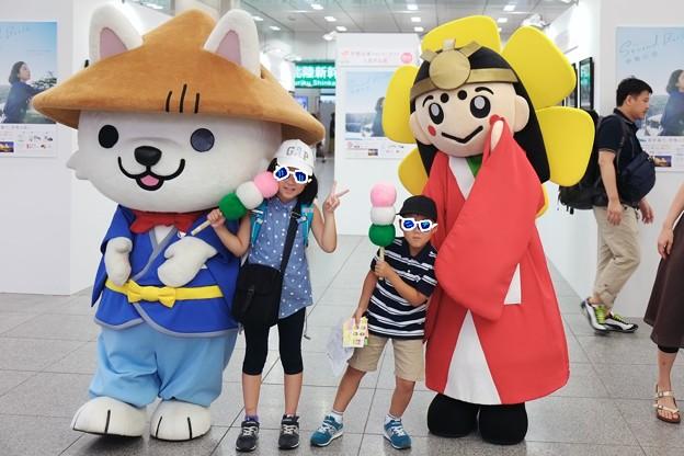 2018.08.05 東京駅 八重洲口
