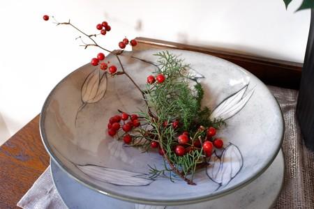 2018.12.05 ブラフ18番館 世界のクリスマス2018 花飾り Velvia