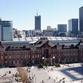 Photos: 2018.12.14 東京駅