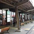 Photos: 2019.03.22 新潟駅前 バスターミナル
