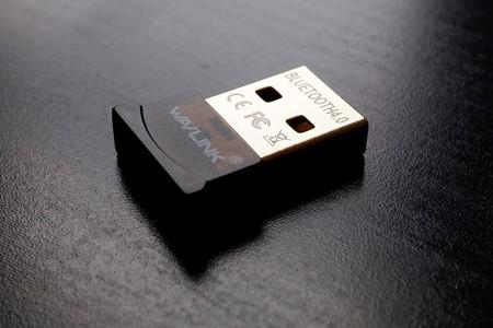 2019.04.29 机 USB Bluetoothアダプタ CSR4.0