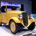 Photos: 2019.10.03 日産本社 ダットサン14型ロードスター 1935