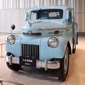 Photos: 2019.10.03 日産本社 たま貨物車 1947