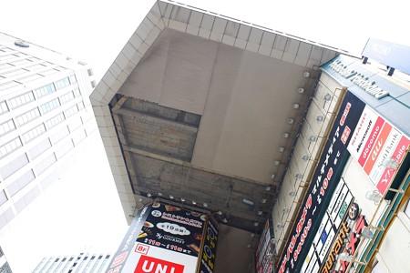 2019.10.15 横浜 ヨドバシカメラ 台風19号
