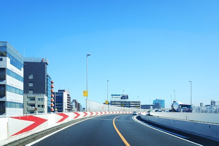 2019.10.23 首都高速 横羽線
