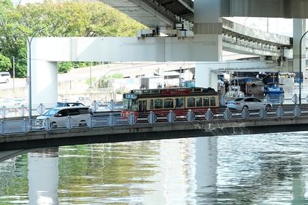 2019.10.26 みなとみらい 山下橋