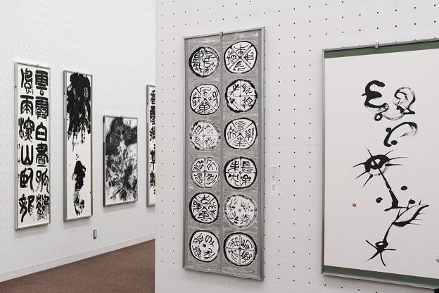 2019.11.03 東京都美術館 奎星展