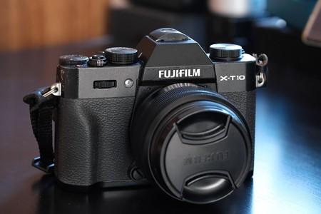 2019.11.18 机 X-T10 XC15-45mm