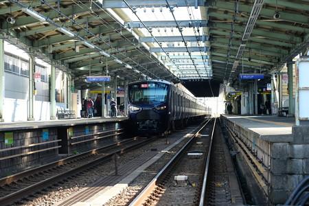 2019.12.11 駅