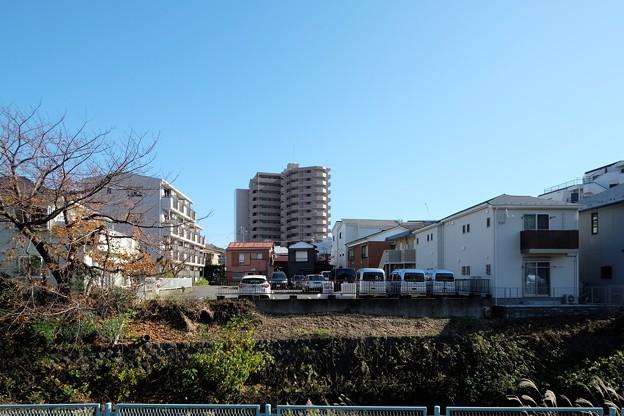 2019.12.12 上大岡 遊び場
