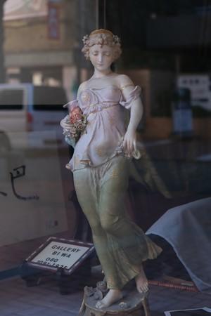 2020.01.09 横浜市民ギャラリー gallery枇杷 美女