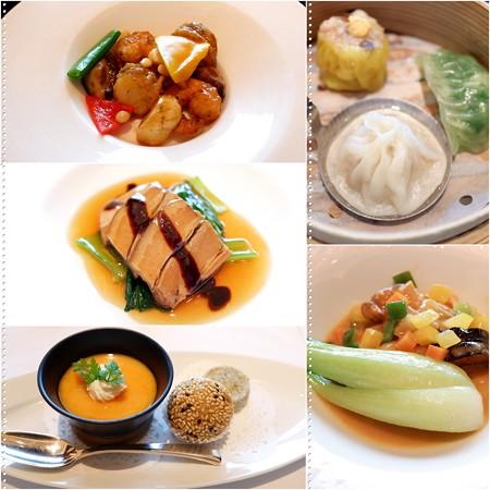 2020.10.23 Inter Continental Yokohama Grand 天空のチャイニーズレストラン